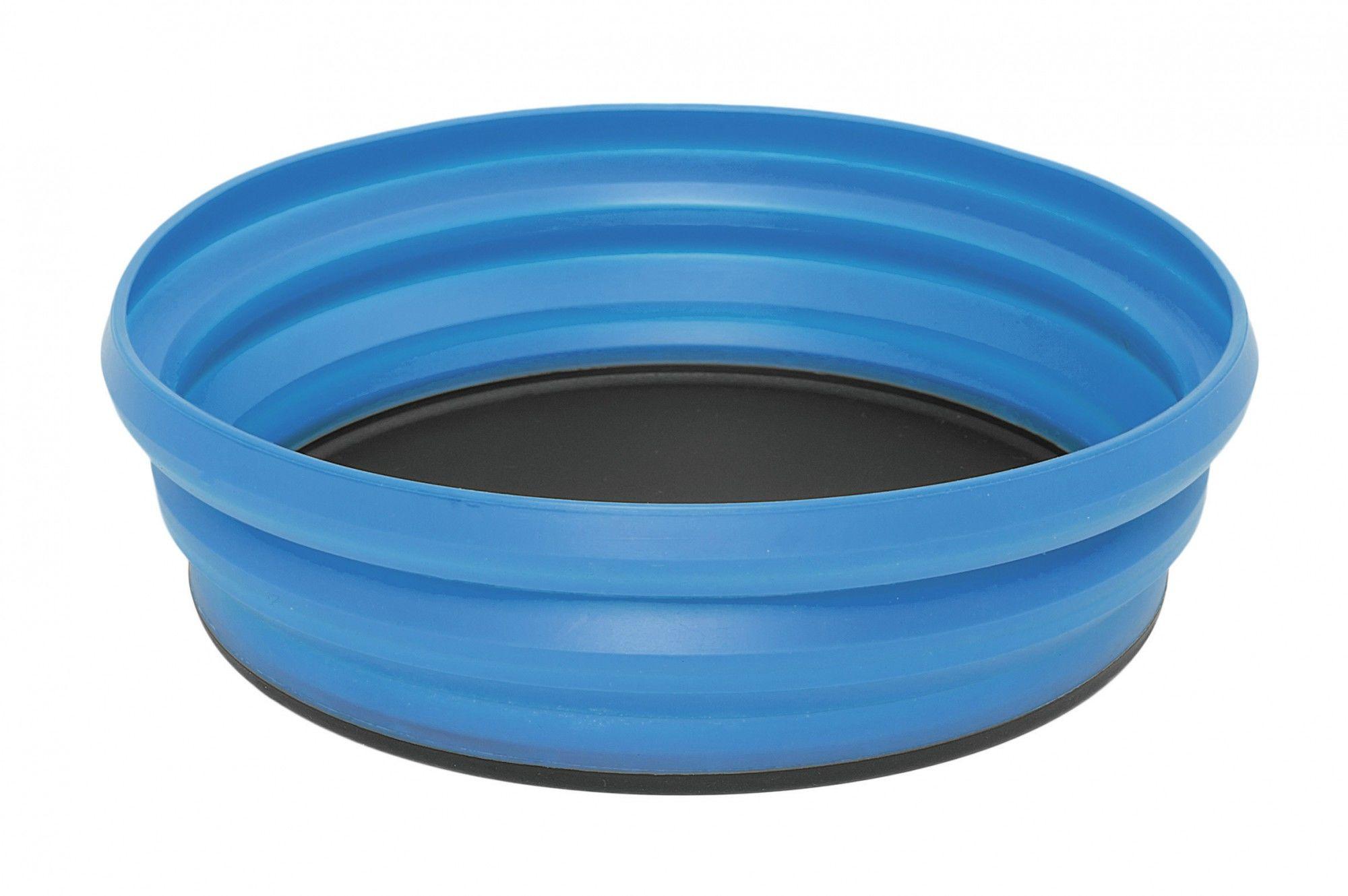 Sea to Summit X-Bowl Blau, 650 ml -Farbe Blue, 650 ml