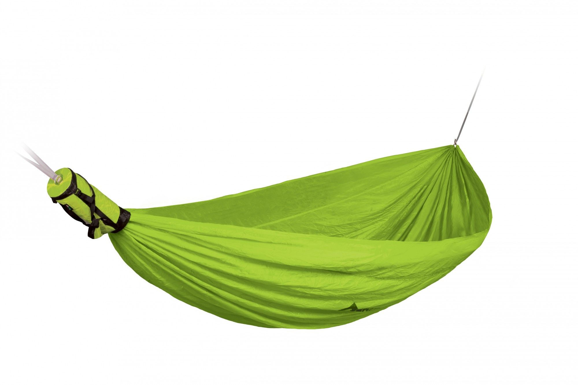 Sea to Summit Hammock Pro Double Grün, One Size -Farbe Lime, One Size