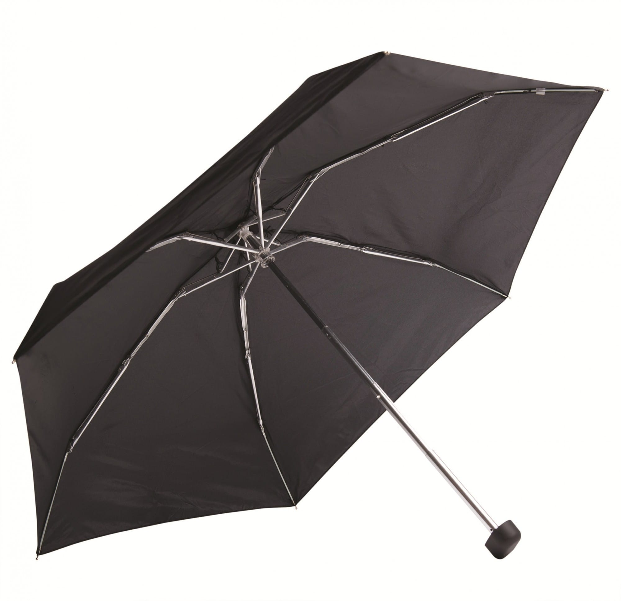 Sea to Summit Pocket Umbrella Schwarz, One Size -Farbe Black, One Size