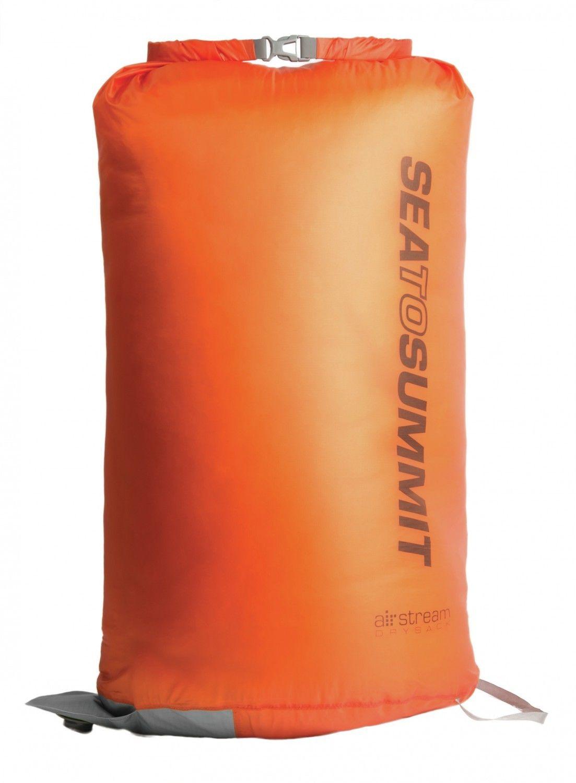 Sea to Summit Air Stream Pump Sack Orange, 20l -Farbe Orange, 20l