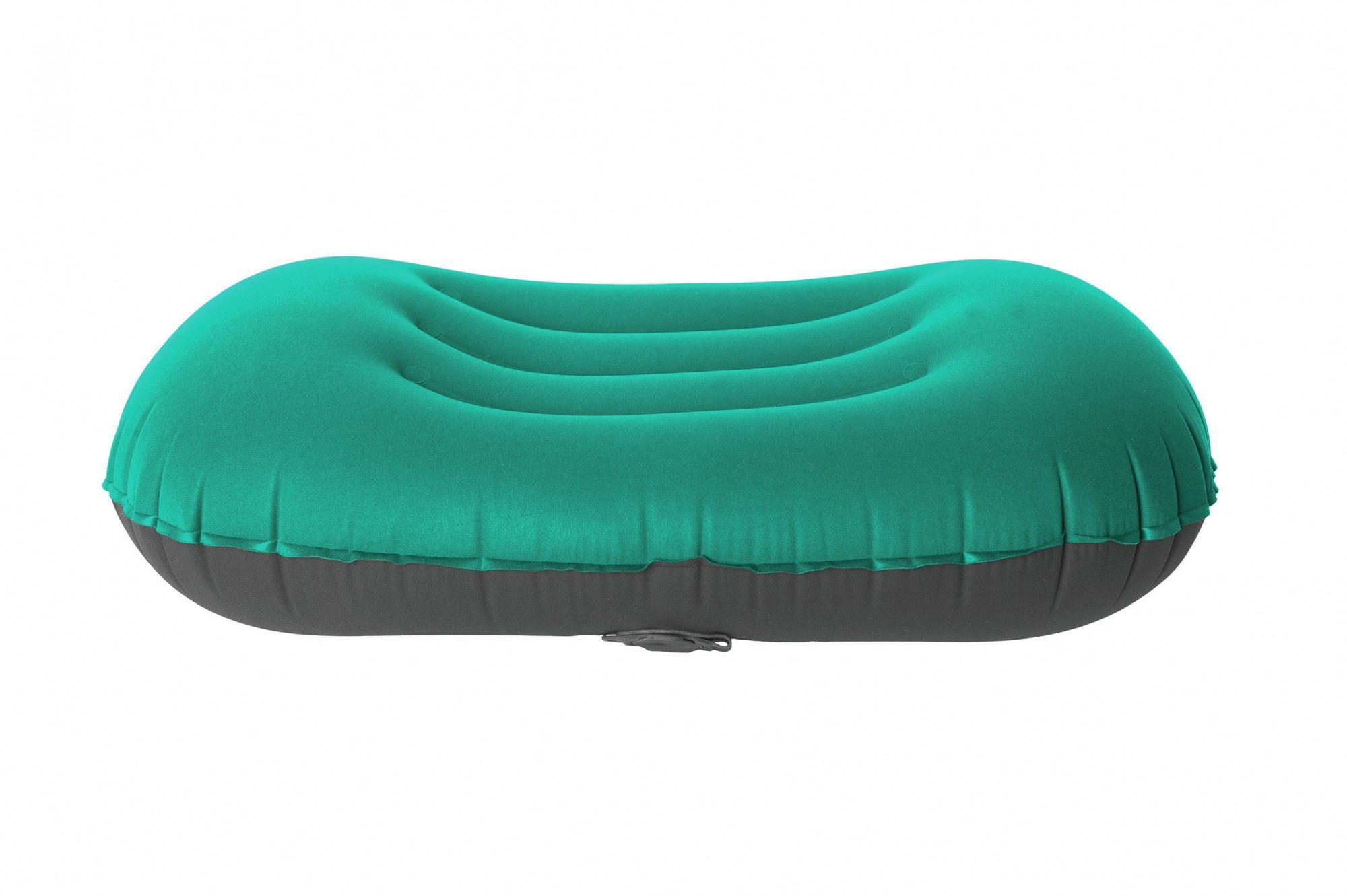 Sea to Summit Aeros Ultralight Pillow Large Blau, Kissen, One Size