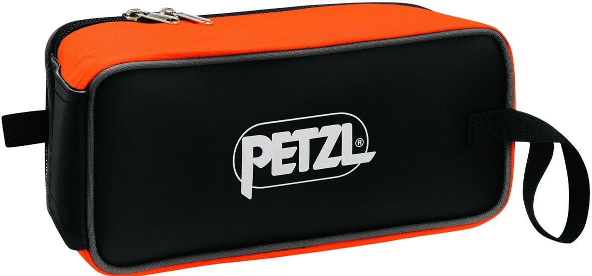 Petzl Fakir Orange, Steigeisen, One Size