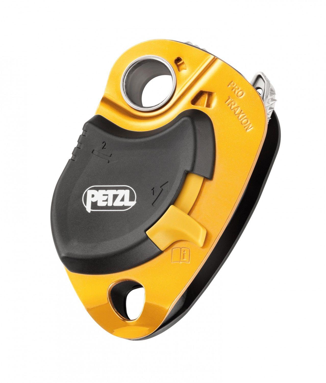 Petzl Pro Traxion | Größe One Size |  Kletterzubehör