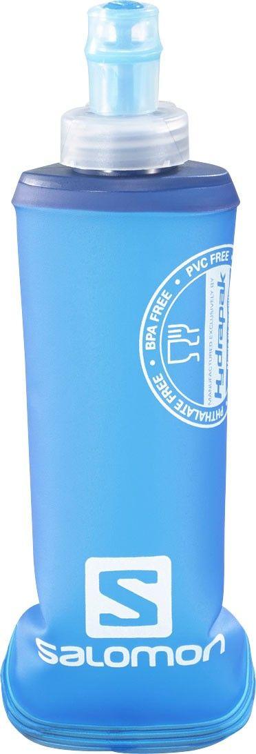 Salomon Soft Flask 250ml Blau, 0,25l -Farbe Blau, 0.25l