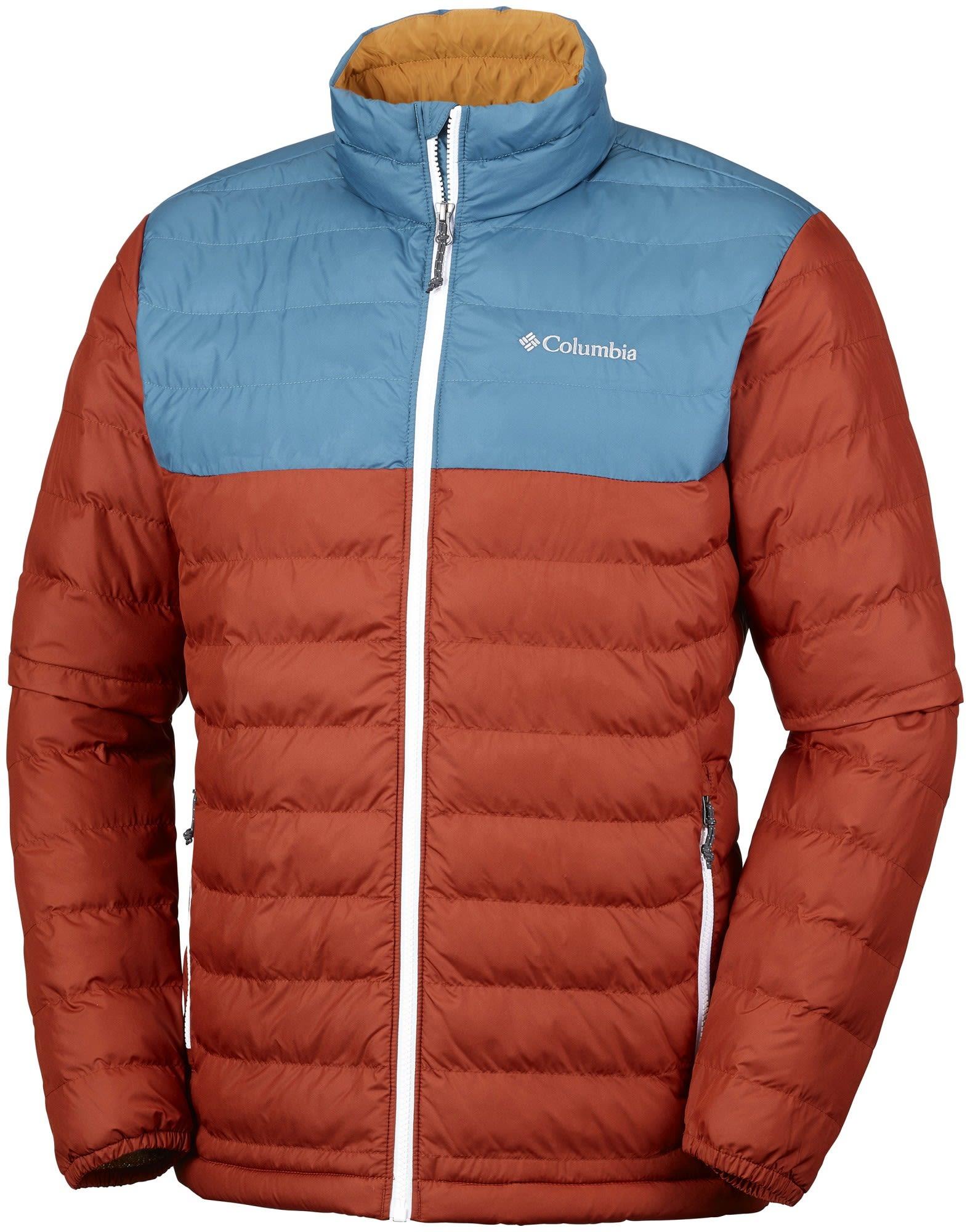 Columbia M Powder Lite Jacket   Größe S,M,L,XL,XXL   Herren Freizeitjacke