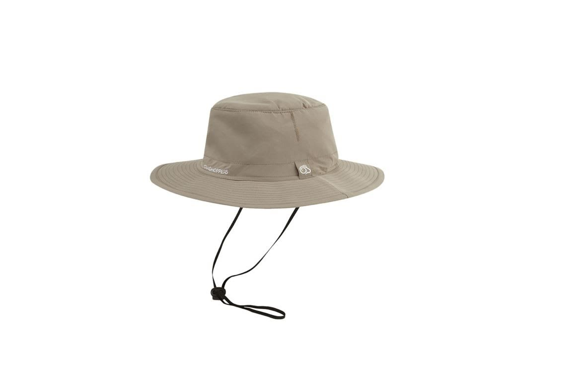 Craghoppers Nosilife Outback HUT Beige, Accessoires, S -M