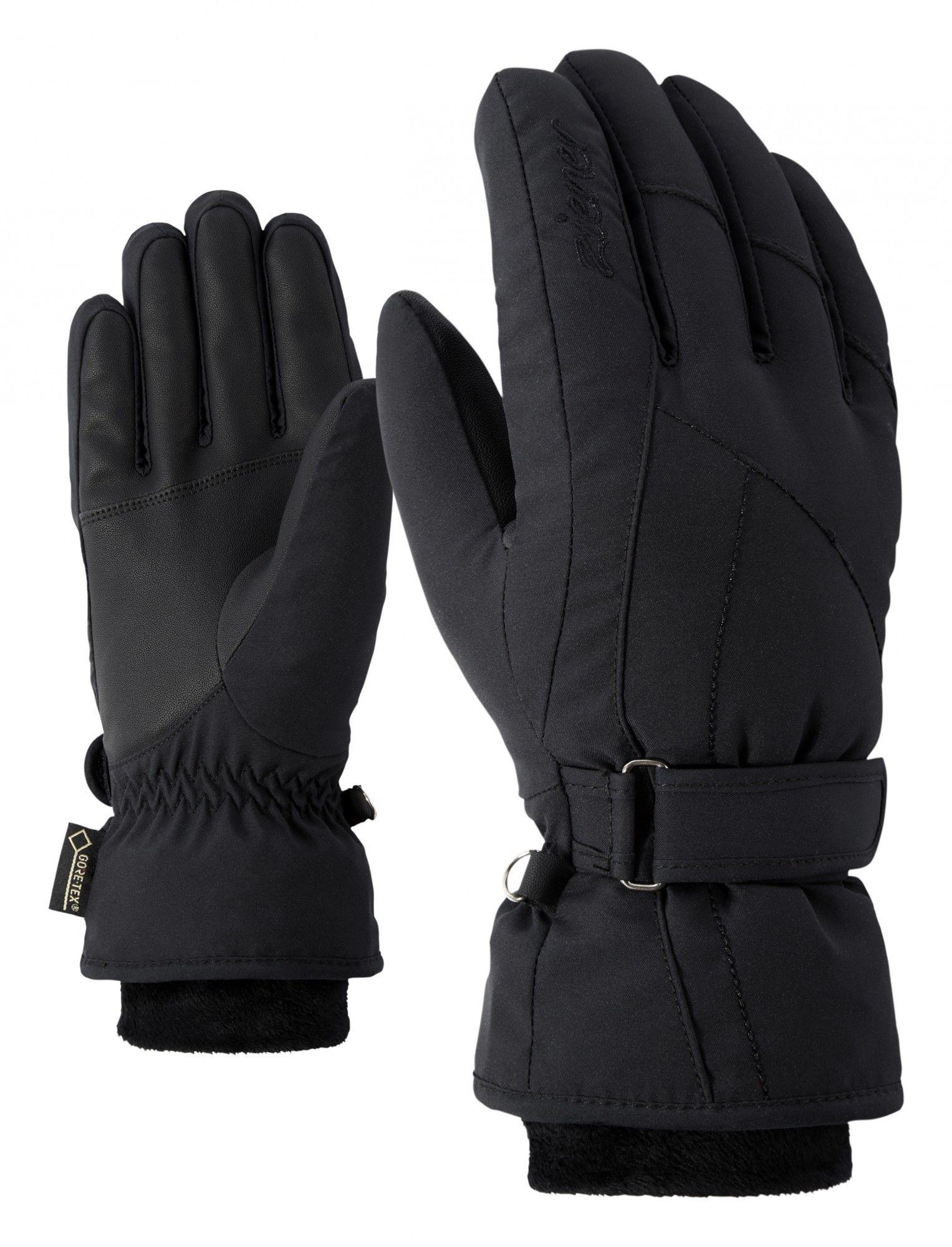 Ziener W Karma Gtx® Lady | Größe 6.0,7.0,7.5,8.0 | Damen Fingerhandschuh