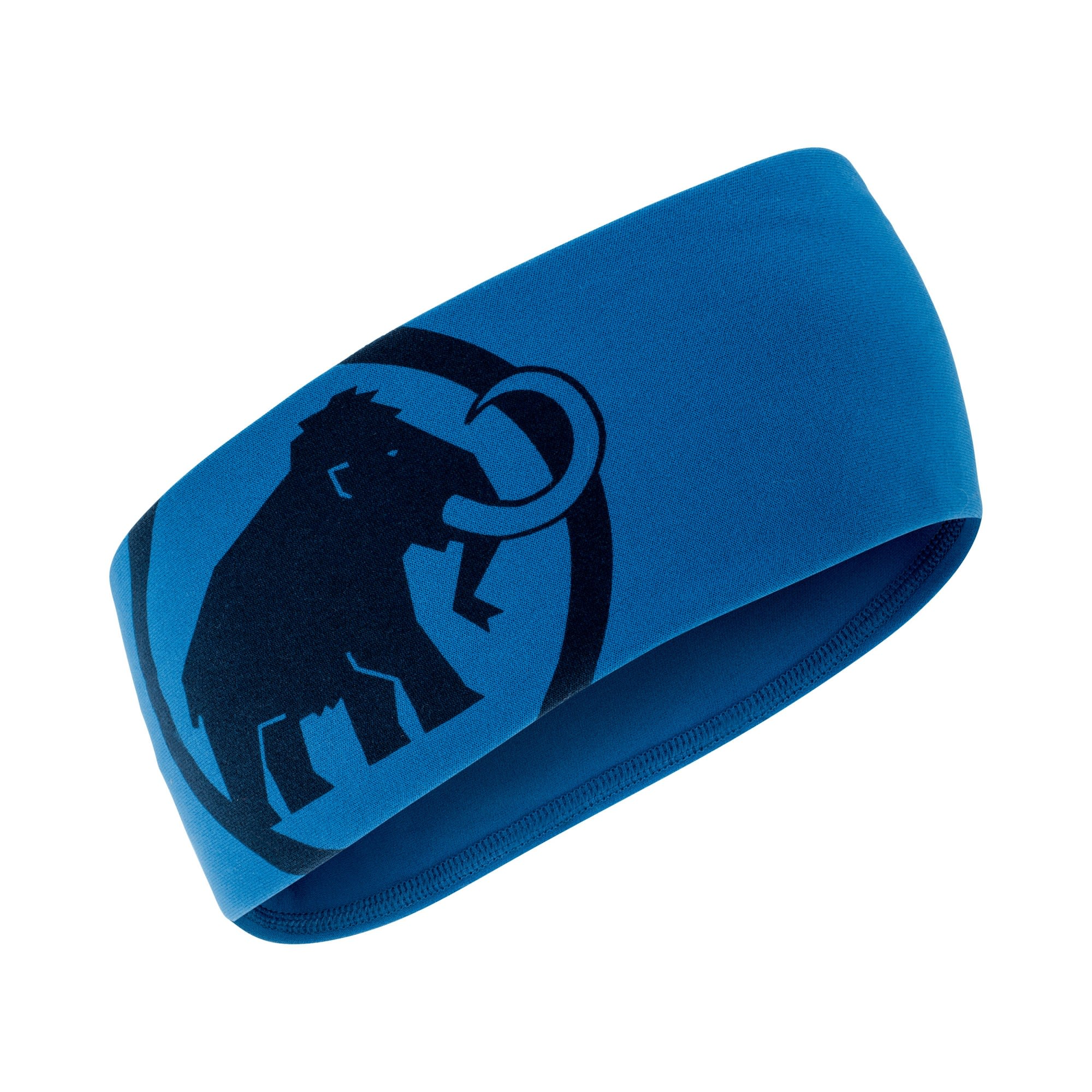 Mammut Aenergy Headband Blau, Accessoires, One Size