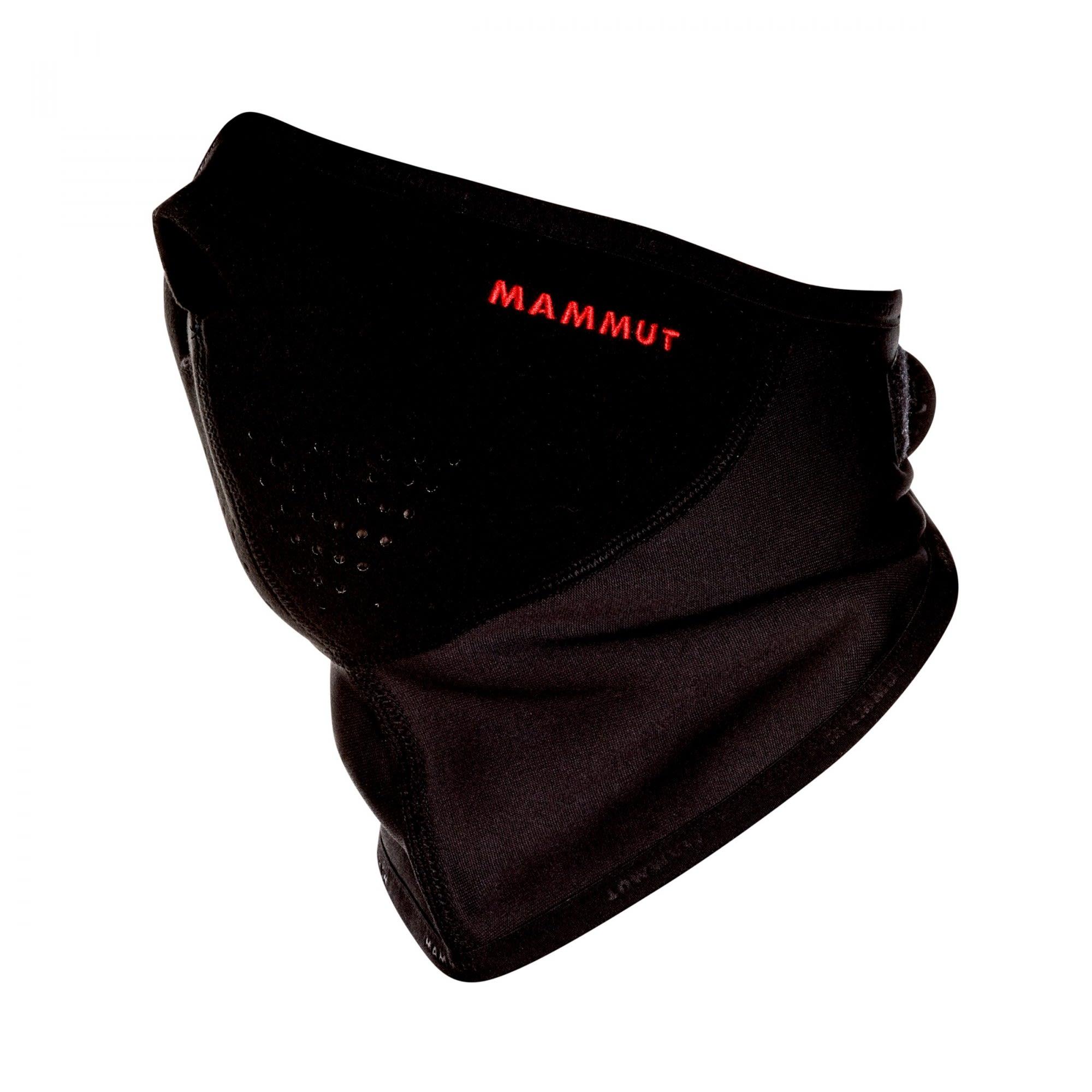 Mammut WS Mask Schwarz, Accessoires, One Size