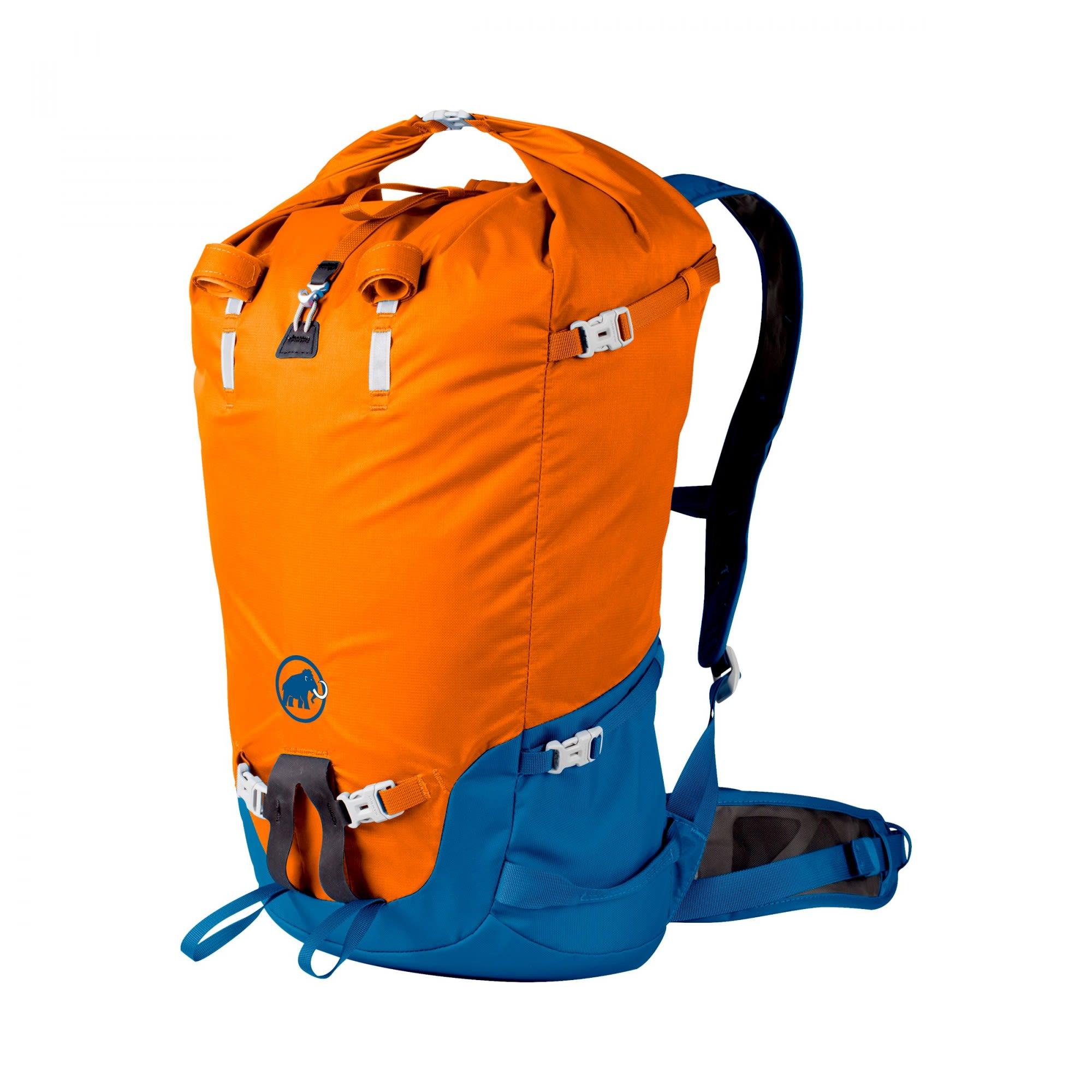 Mammut Trion Light 28 Orange, Alpin-& Trekkingrucksack, 28l