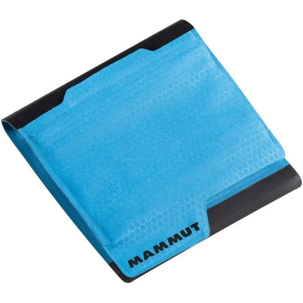 Mammut Smart Wallet Light Blau, Geldbörsen, One Size