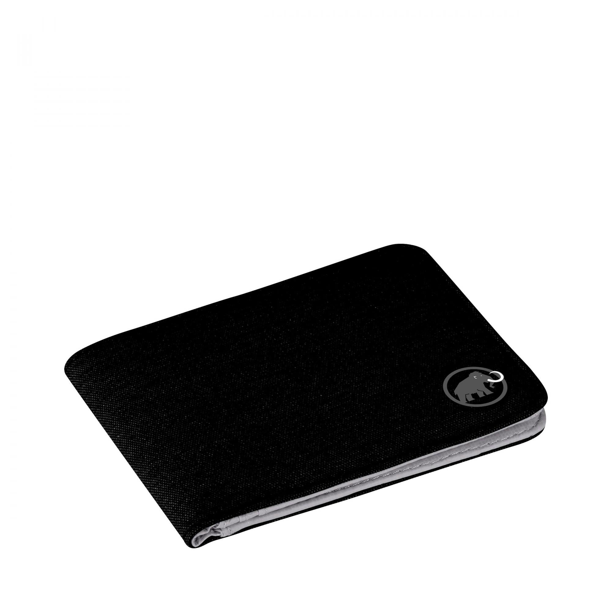 Mammut Flap Wallet Melange | Größe One Size |  Geldbörsen
