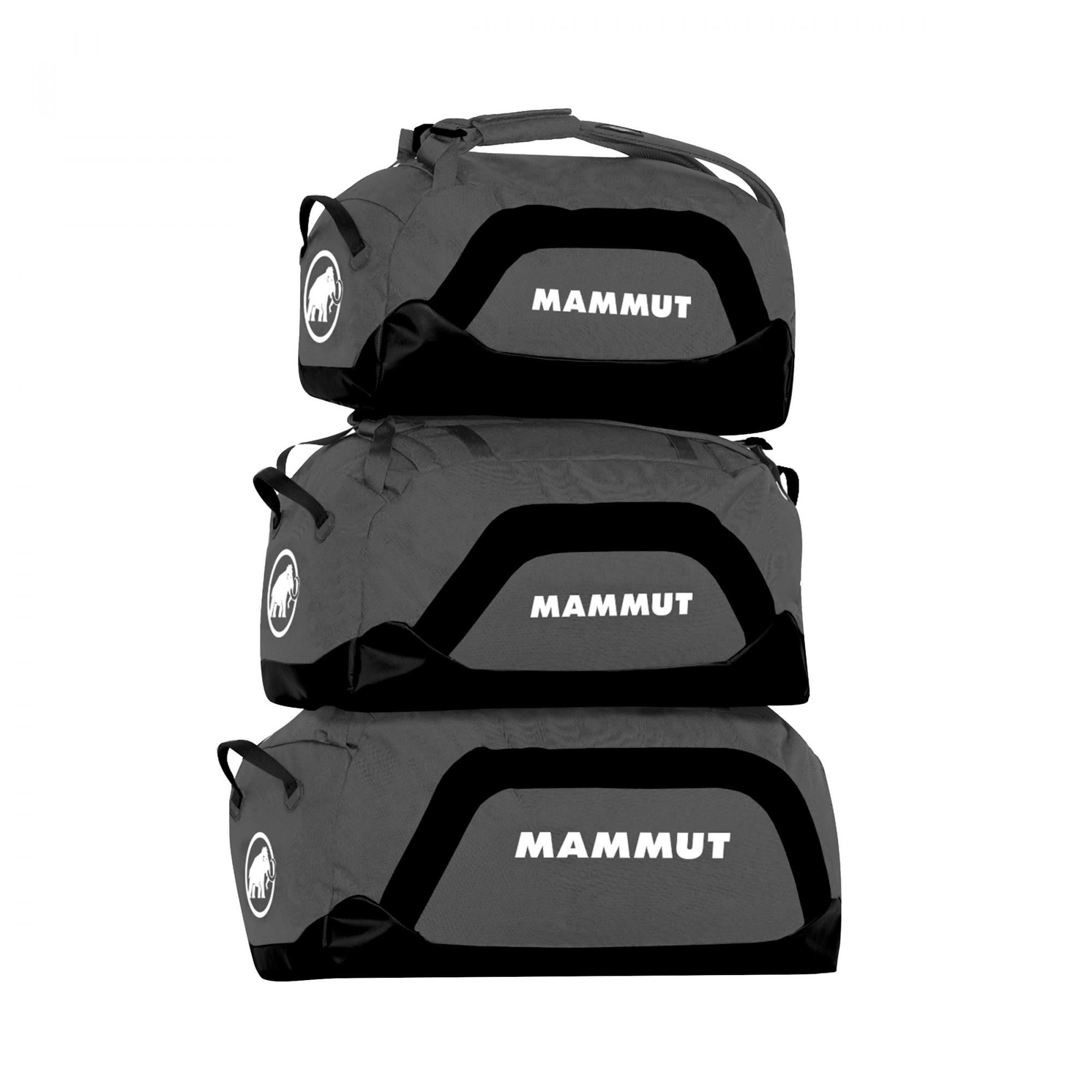 Mammut Cargon 60l Schwarz, Reisetasche, 60l