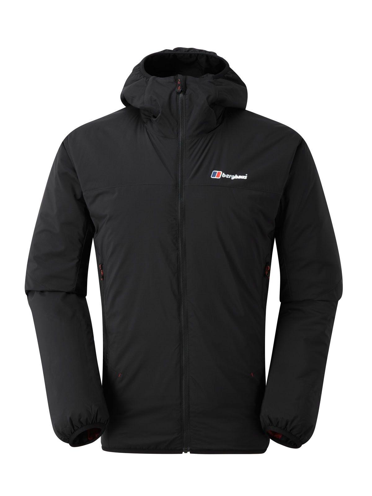 Berghaus M Reversa Jacket   Größe S,XL   Herren Isolationsjacke