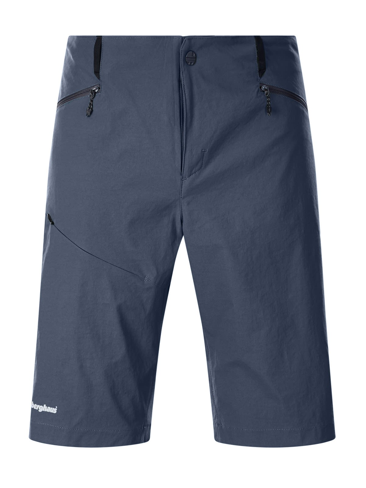 Berghaus Baggy Light Short Blau, Male Shorts, 40