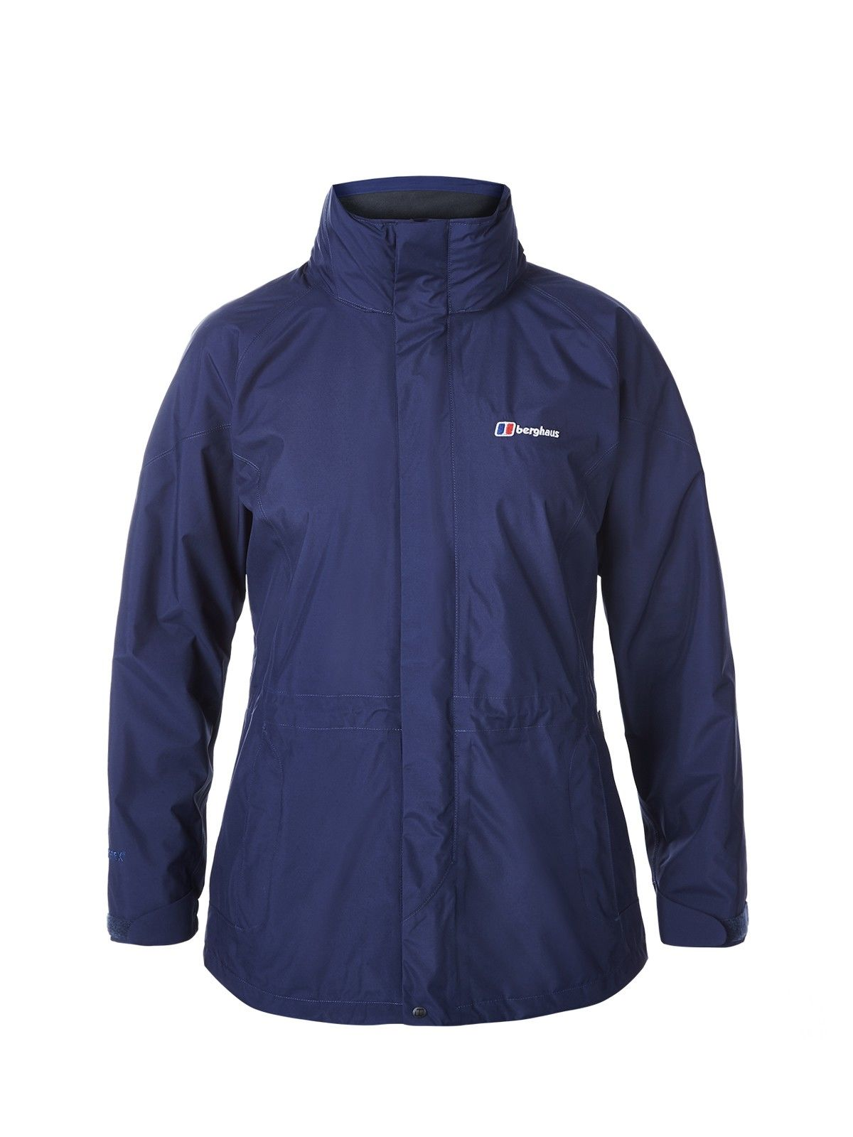 Berghaus Glissade Jacket IA Blau, Female Gore-Tex® Isolationsjacke, XL -16
