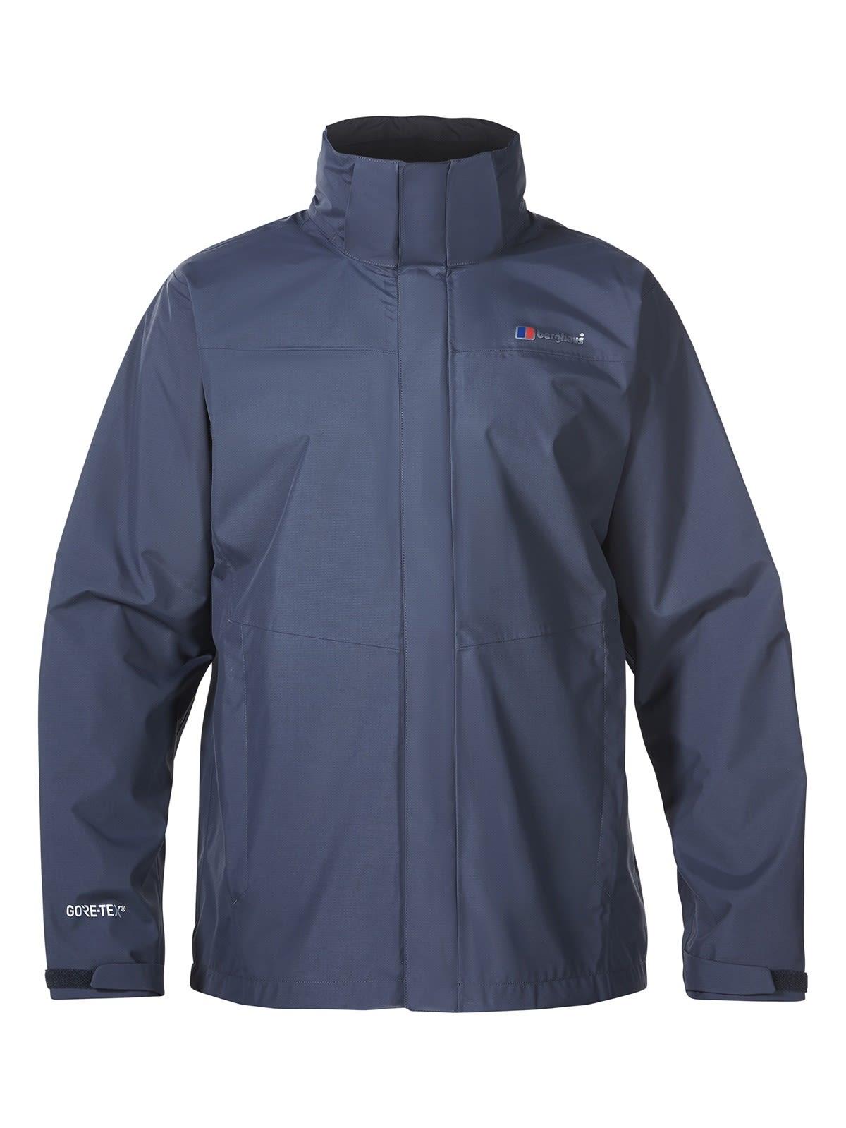 Berghaus M Hillwalker Jacket | Größe S,M,L,XXL | Herren Freizeitjacke