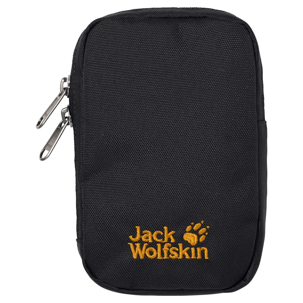 Jack Wolfskin Gadget Pouch M | Größe One Size |  Gürtel- & Hüfttasche