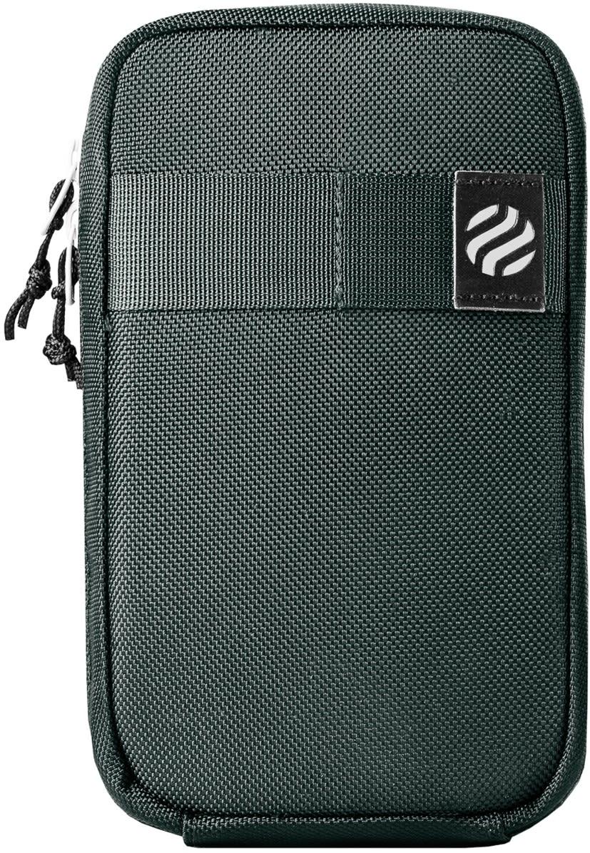 Heimplanet Monolith Pouch Medium Grün, Sonstige Taschen, One Size