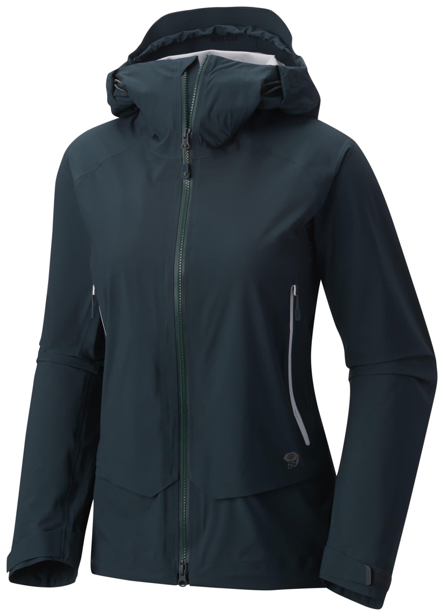 Mountain Hardwear W Superforma Jacket | Größe XS,L,XL | Damen Freizeitjacke