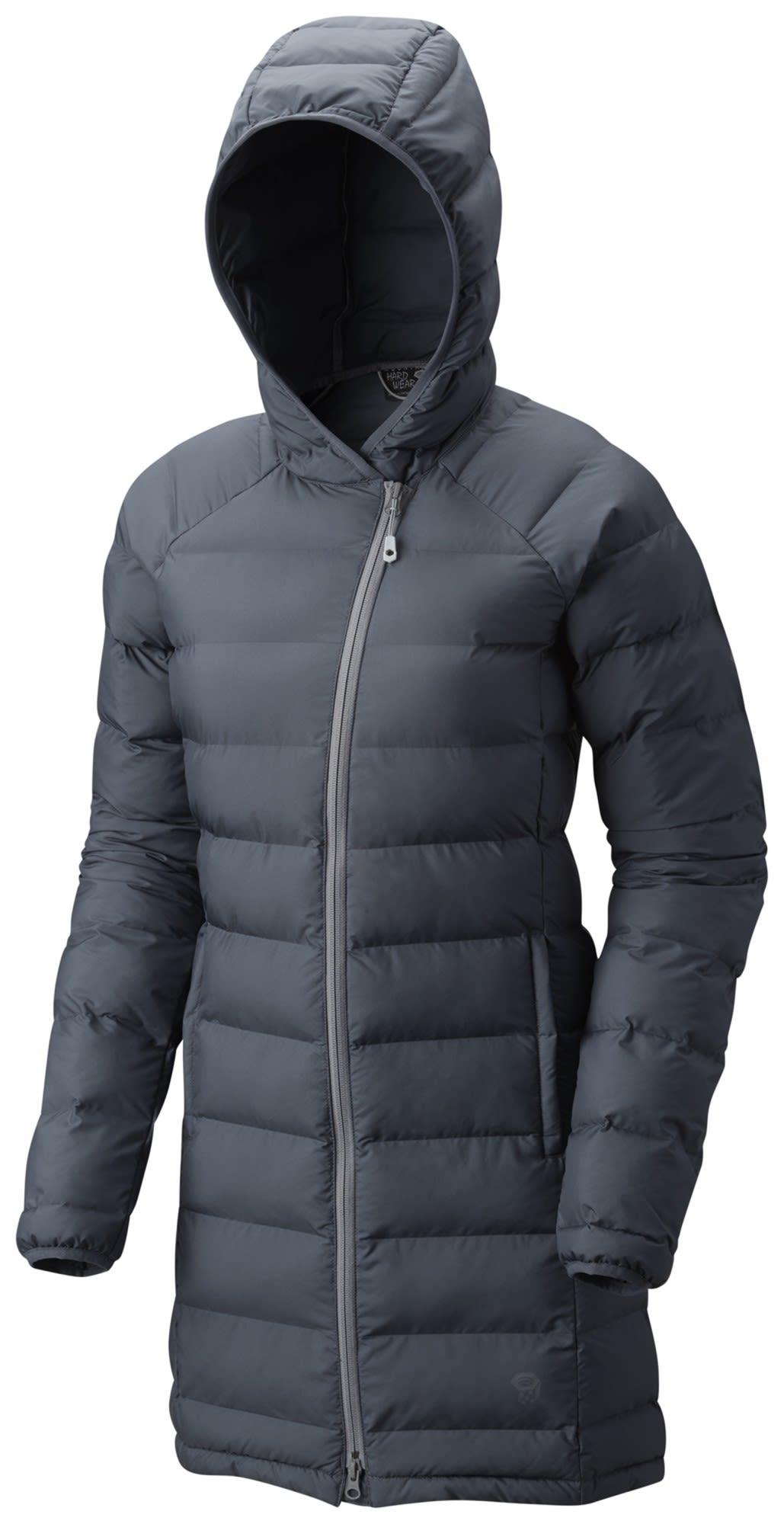 Mountain Hardwear W Thermacity Parka   Größe XS,S,M,L   Damen Freizeitmantel