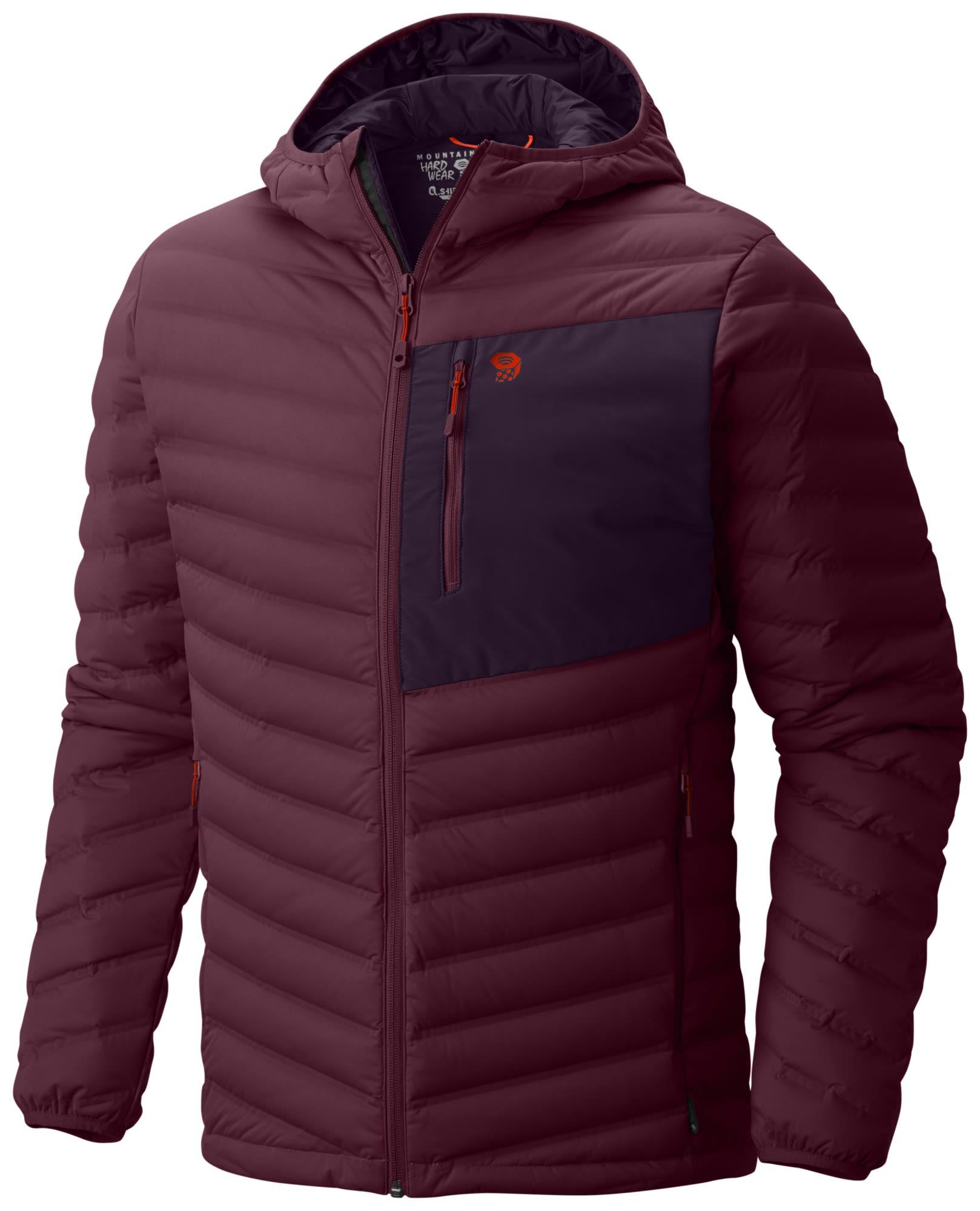 Mountain Hardwear Daunenjacken Online Shops | OutdoorDeals
