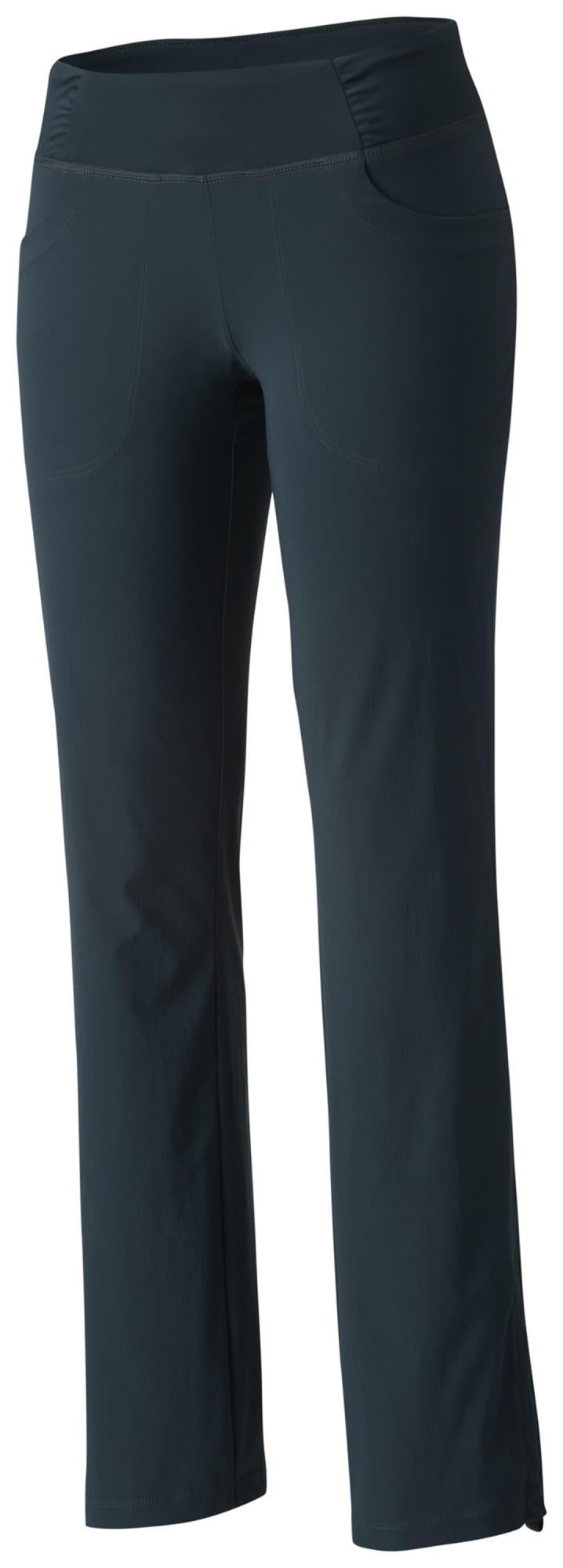 Mountain Hardwear Dynama Pant Blau, Female Hose, M