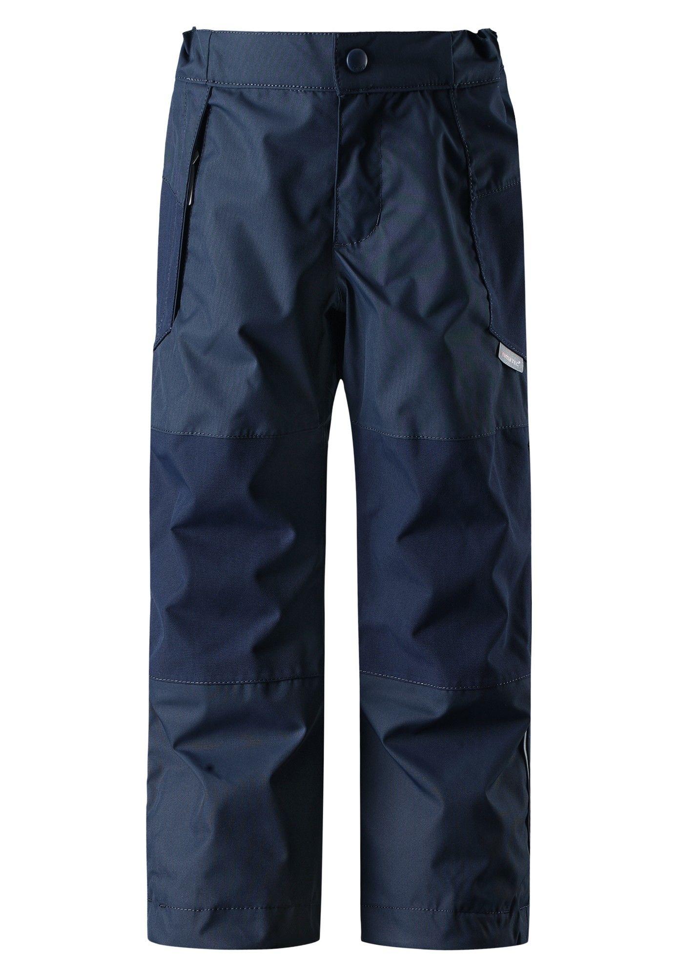 Reima Kids Lento Pants Blau, 140 -Farbe Navy, 140