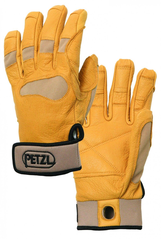 Petzl Cordex Plus Beige, Accessoires, XS