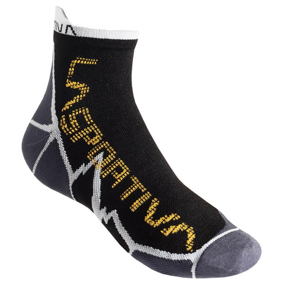 La Sportiva Long Distance Socks | Größe S,M,L,XL |  Laufsocken