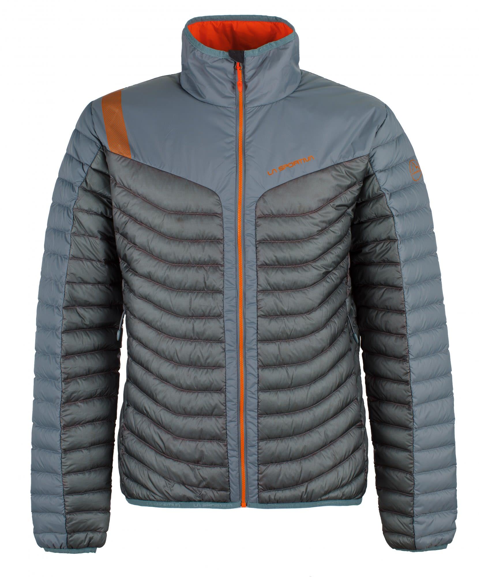 La Sportiva M Combin Down Jacket | Größe S,M,L,XL,XXL | Herren Daunenjacke