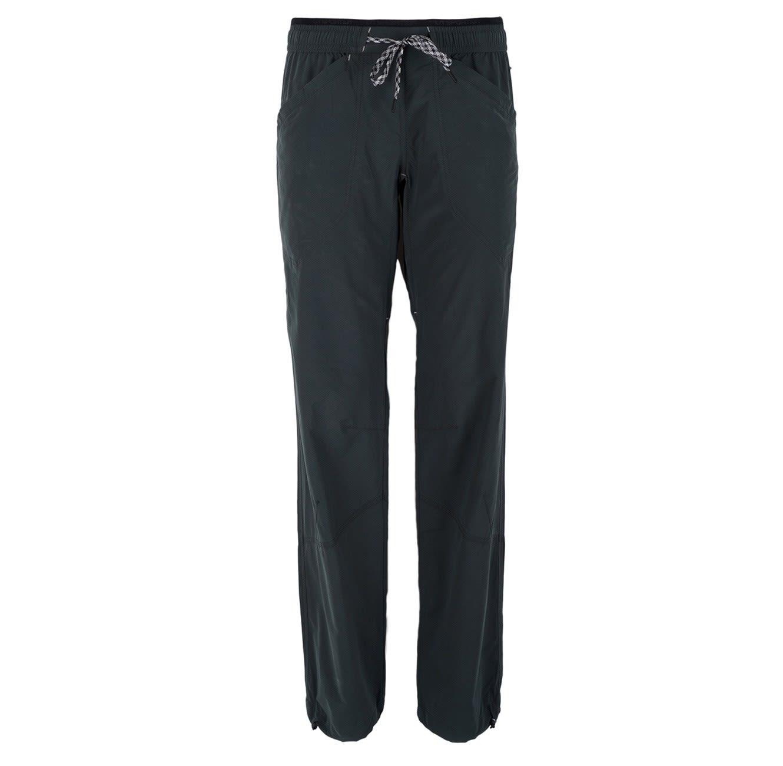La Sportiva Sharp Pant Grau, Female Hose, XS