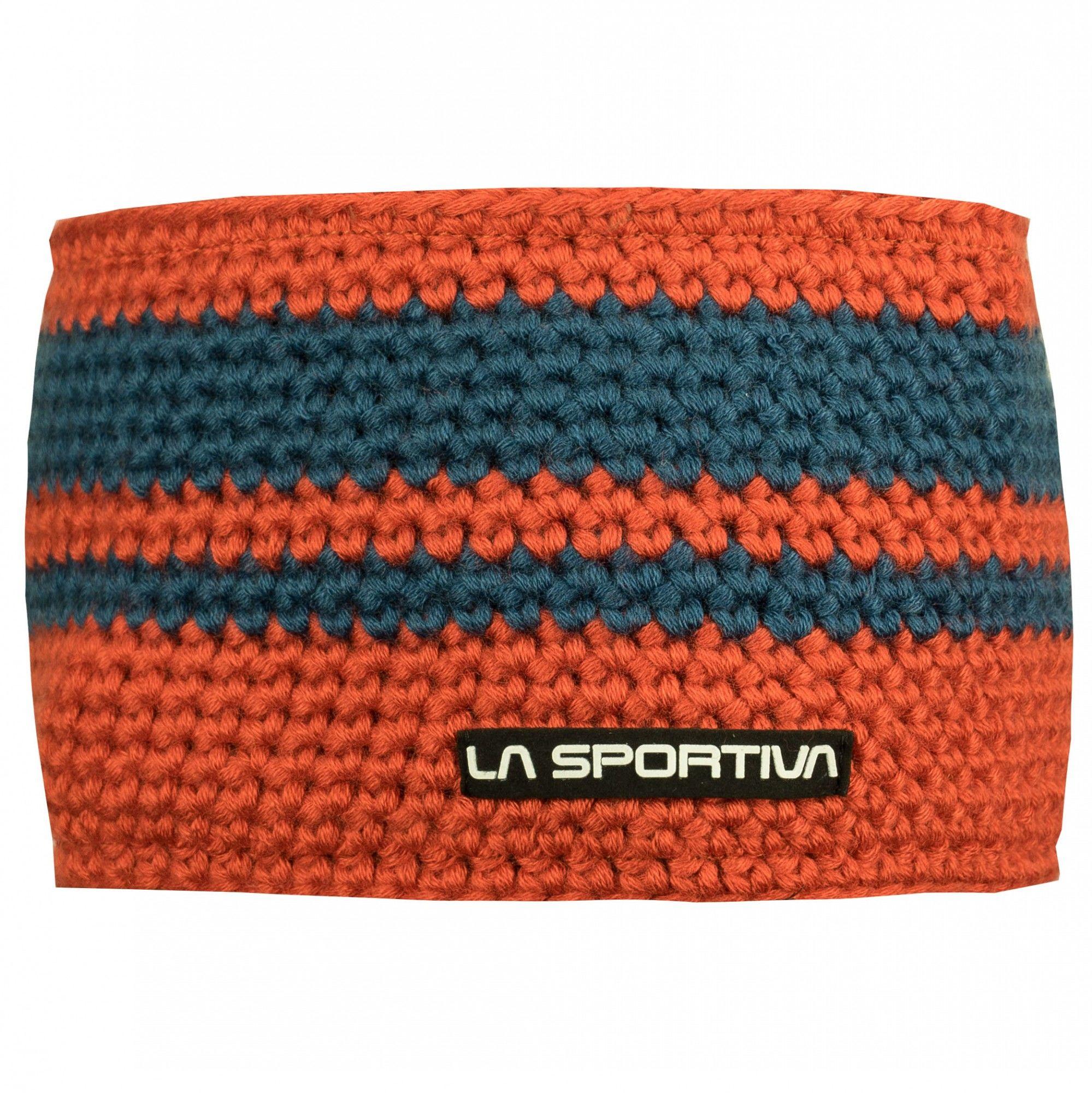 La Sportiva Zephir Headband Blau, Accessoires, S/M