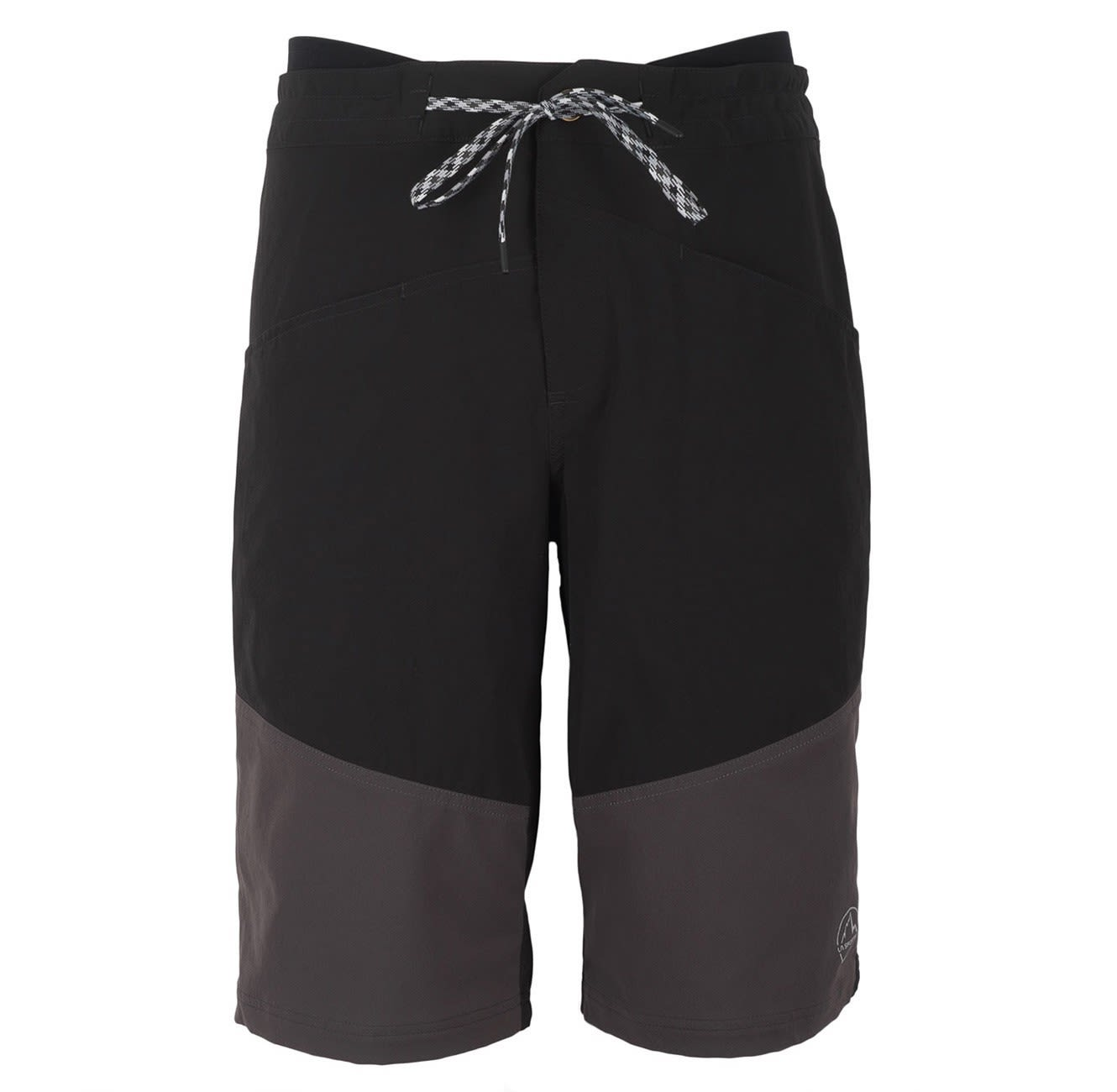 La Sportiva TX Short Schwarz, Male Shorts, XL