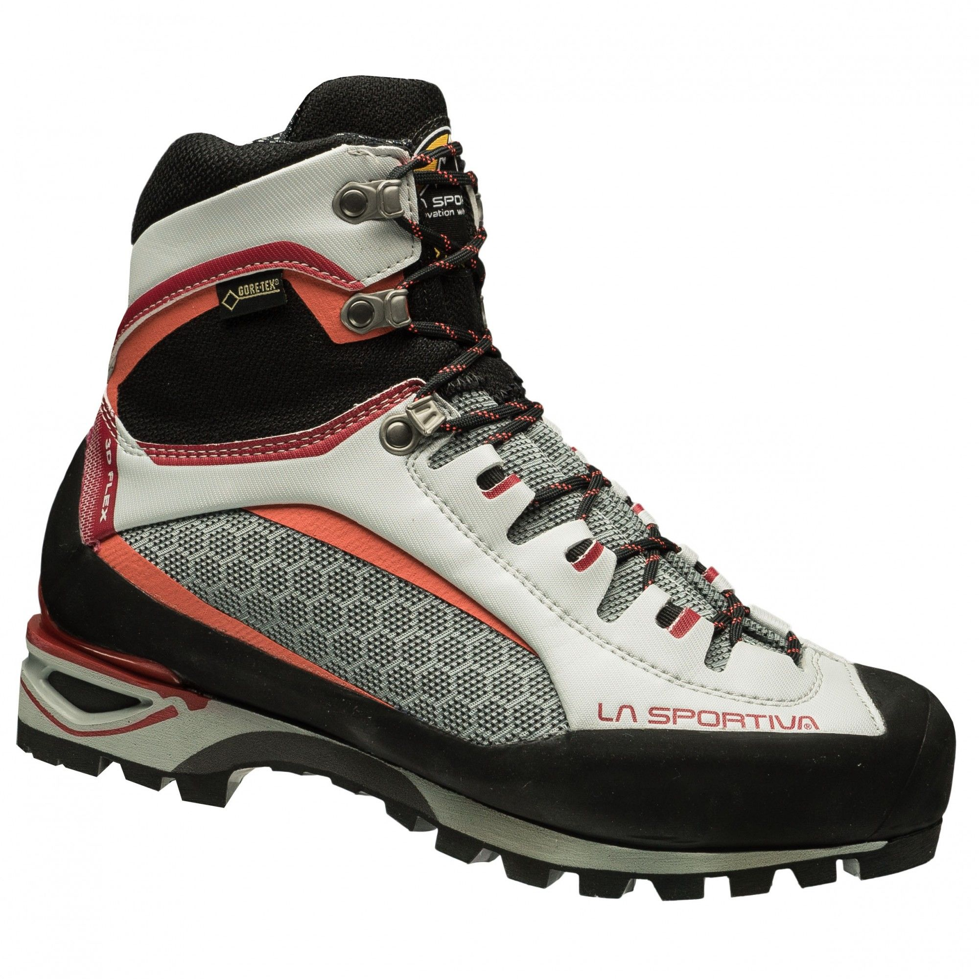 La Sportiva Trango Tower Gtx® Grau, Female Gore-Tex® EU 38 -Farbe Light Grey -