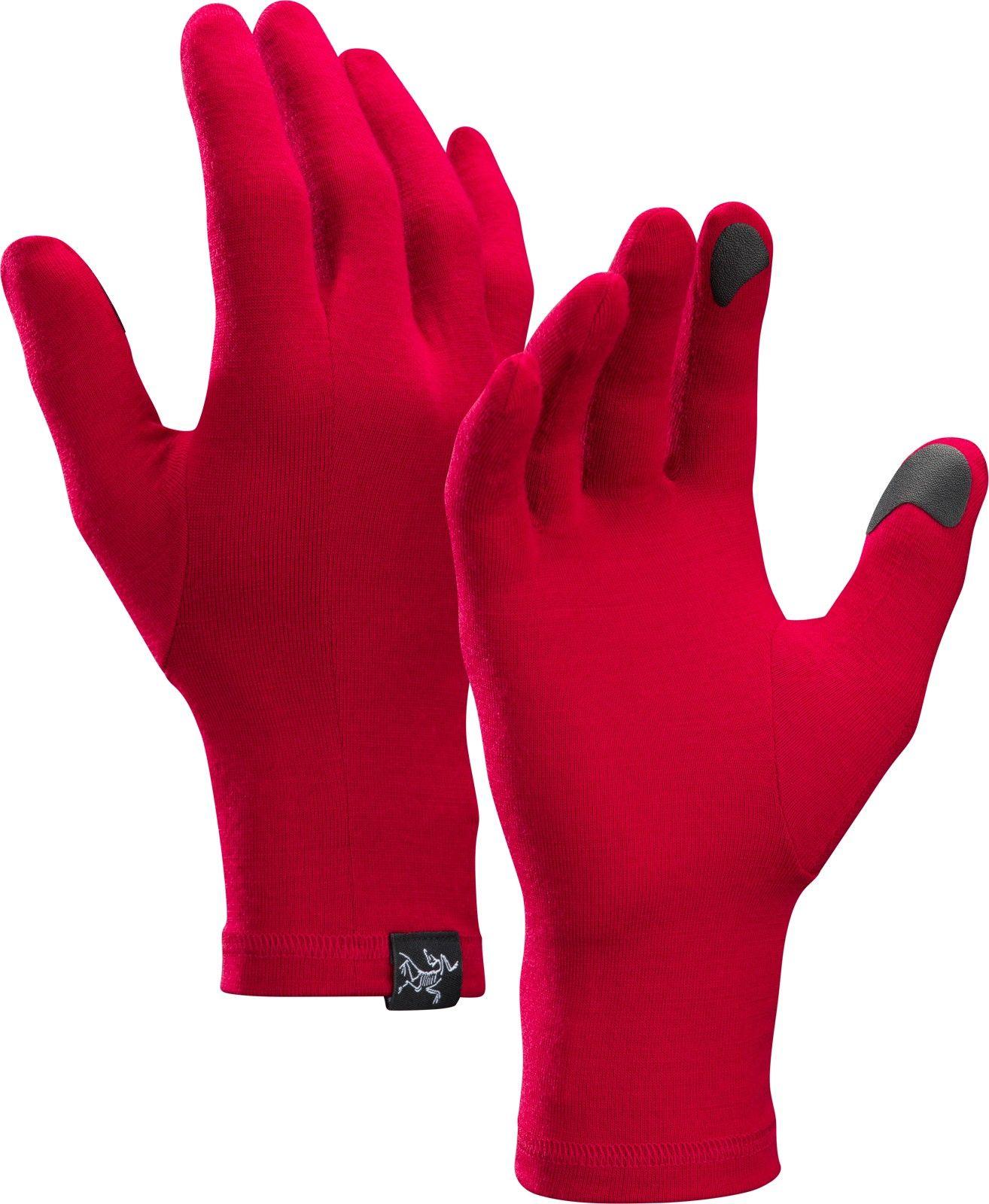 Arcteryx Gothic Glove | Größe L,XL |  Fingerhandschuh