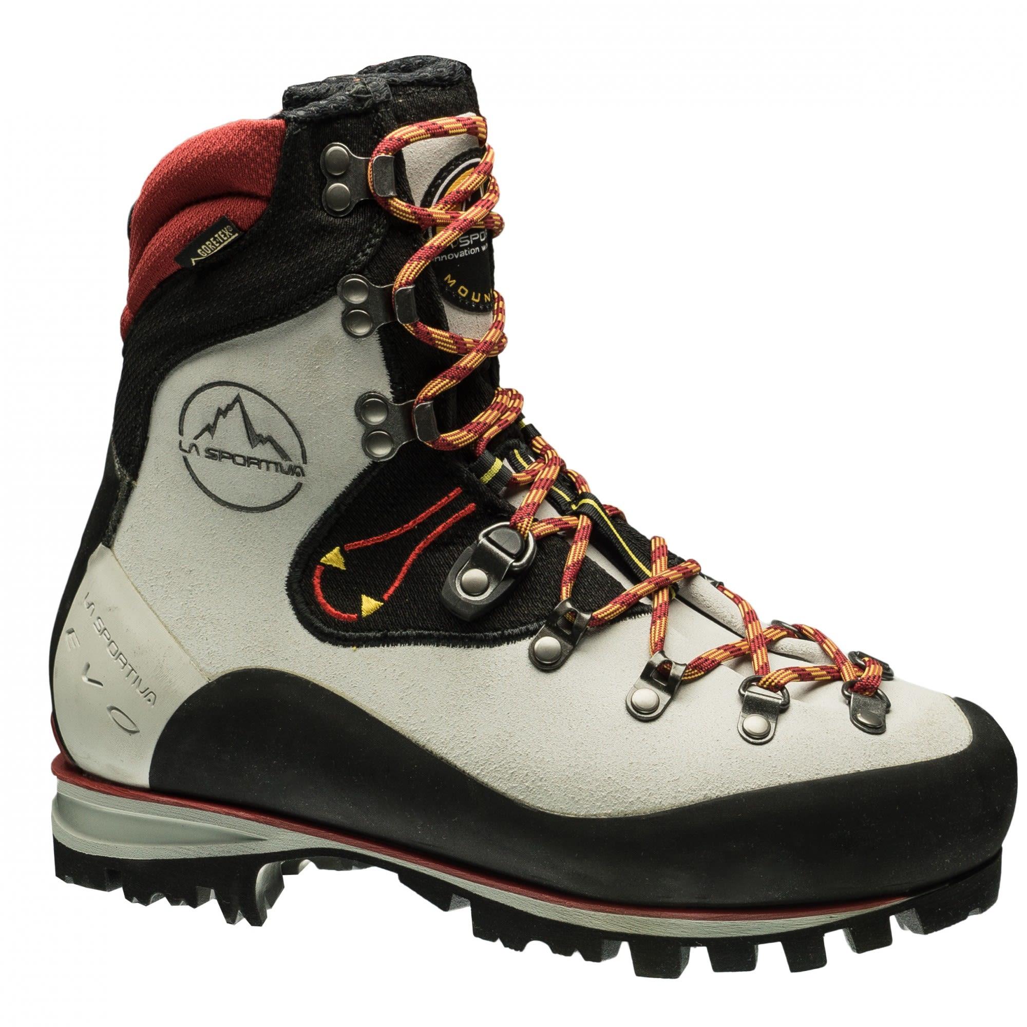 La Sportiva Nepal Trek Evo Gtx® Weiß, Female Gore-Tex® Wanderschuh, 40.5