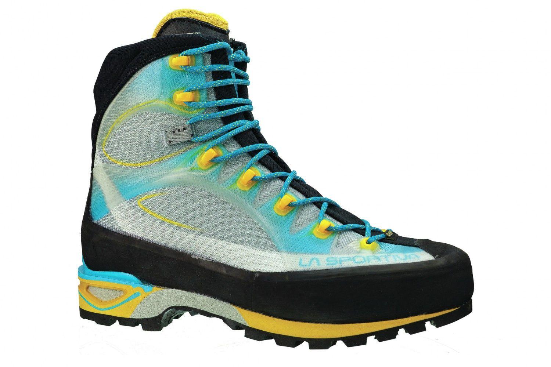 La Sportiva Trango Cube Gtx® Grau, Female Gore-Tex® EU 42.5 -Farbe Malibu Blue