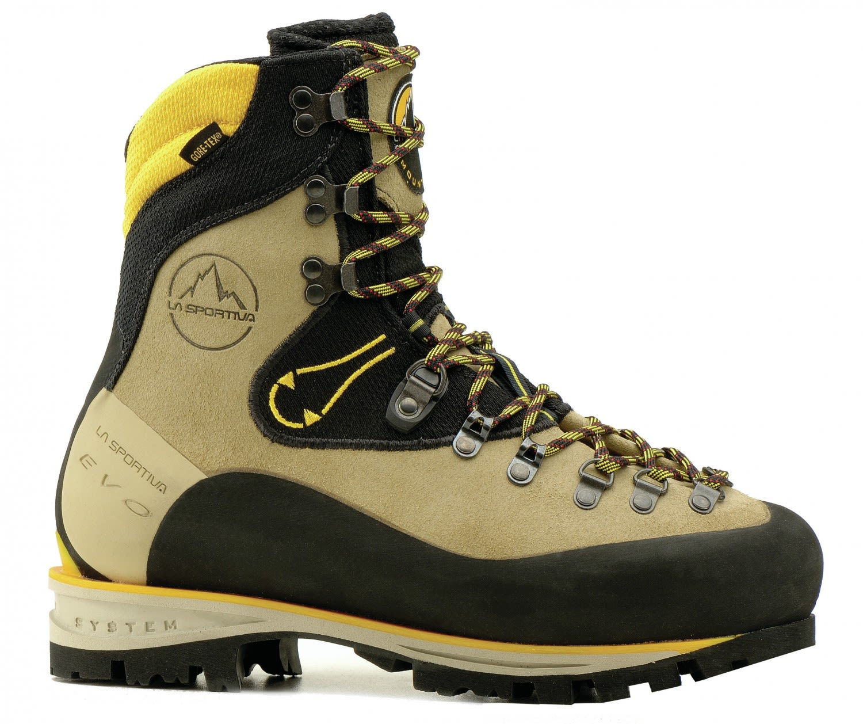 La Sportiva Nepal Trek Evo Gtx® (Modell Winter 2018) Schwarz, Male Gore-Tex® W