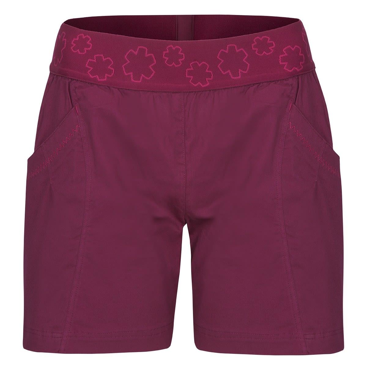 Ocun Pantera Shorts Rot, Female Shorts, S