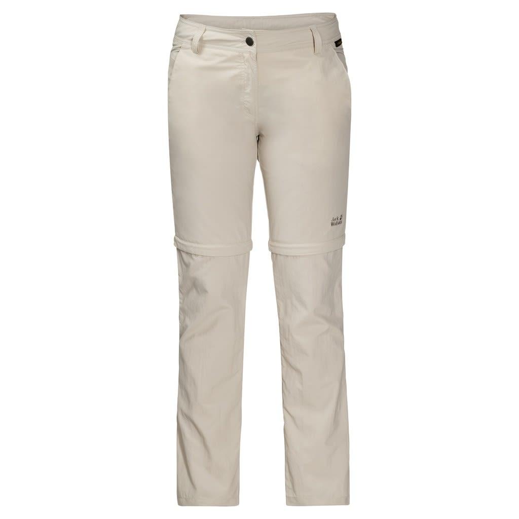 Jack Wolfskin W Marrakech Zip Off Pants | Größe 18,19,20,21,22,23,34,36,38,40,