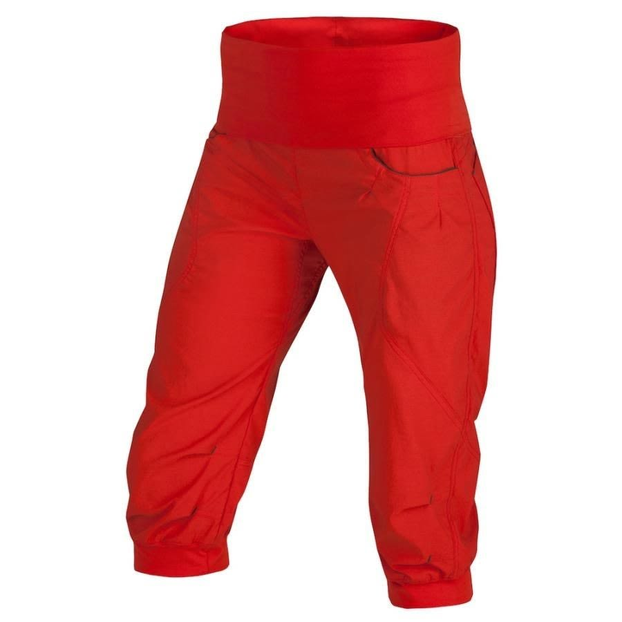 Ocun Noya Shorts Rot, Female Shorts, S