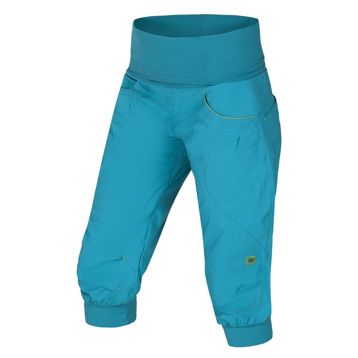 Ocun Noya Shorts Blau, Female Shorts, XXS