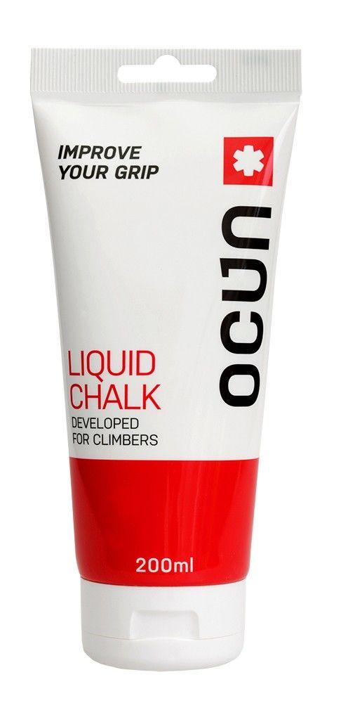 Ocun Chalk Liquid 200ml Weiß, Klettern, One Size