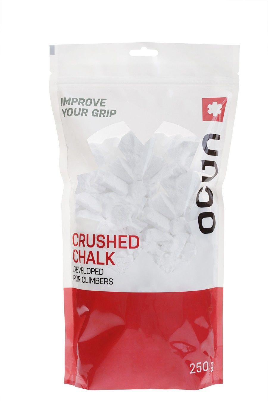 Ocun Crushed Chalk 250g Weiß, Klettern, One Size