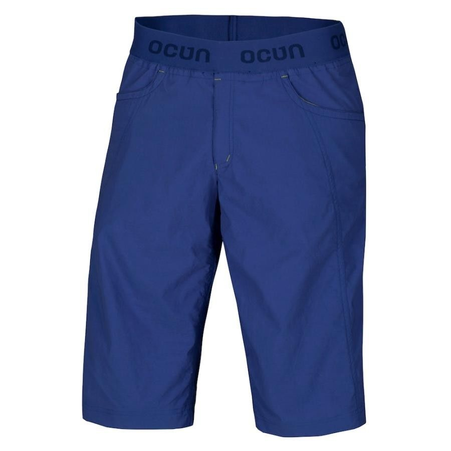 Ocun Men Mania Shorts Blau, Male Shorts, M