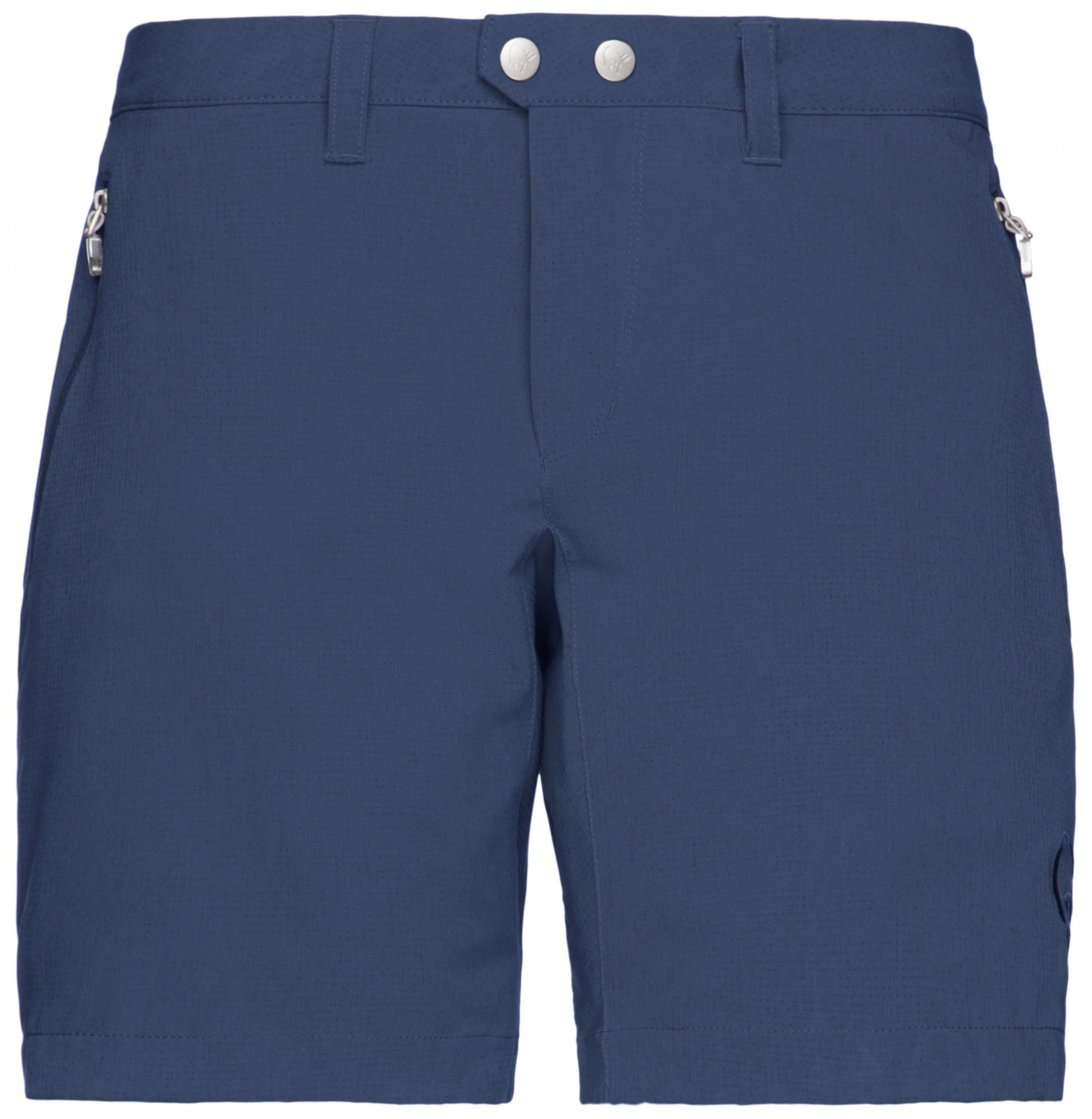 Norrona Bitihorn Flex1 Shorts Blau, Female Shorts, M
