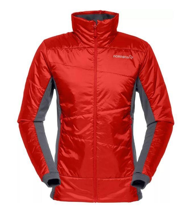 Norrona W Falketind Primaloft60 Jacket | Größe XS,S,M,L,XL | Damen Fleecejacke