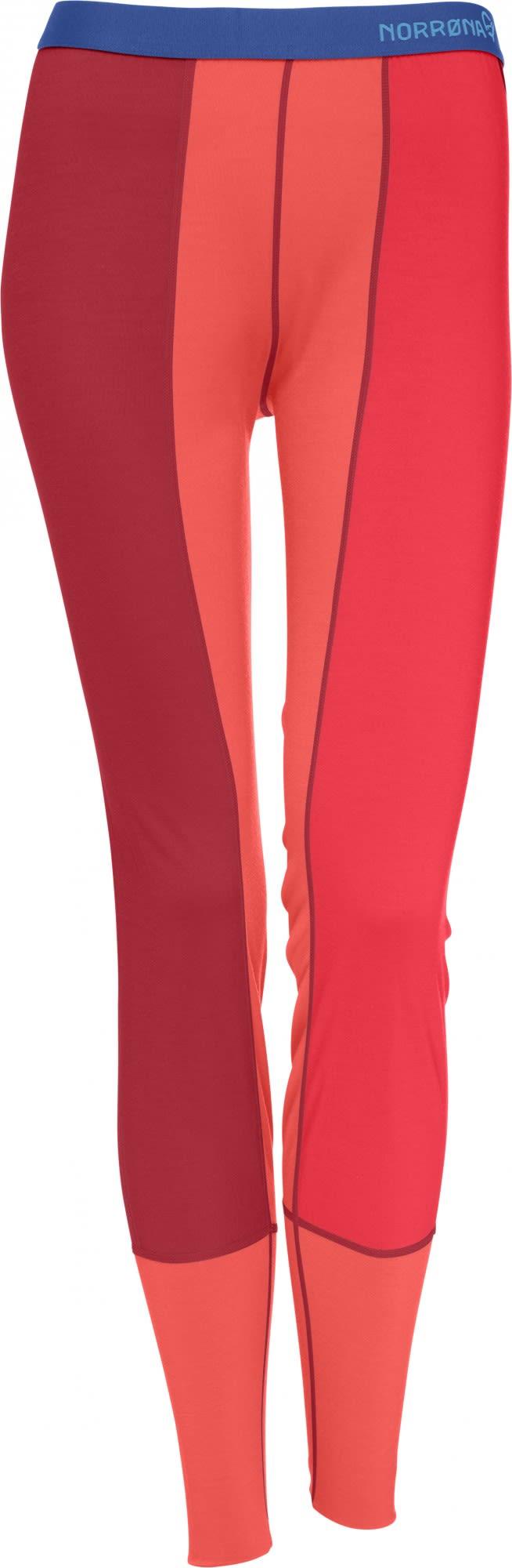 Norrona W Wool Longs | Größe XS,S,M,L,XL | Damen Unterwäsche