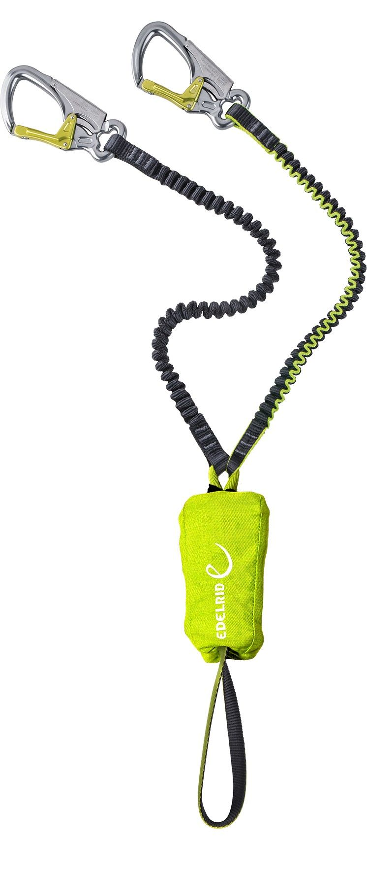 Edelrid Cable KIT Lite 5.0 | Größe One Size |  Klettersteig-Ausrüstung